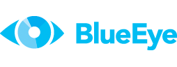 Blue Eye Logo